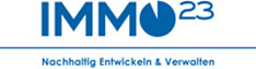 Immo 23 Immobilienentwicklung GmbH - Logo